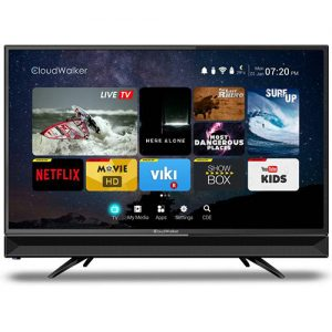CloudWalker 32 inch HD Ready LED Smart TV