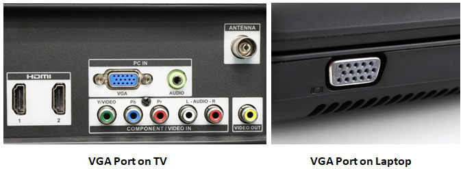 How to Connect Laptop to TV? (Step by Step Guide 2018) - All Options